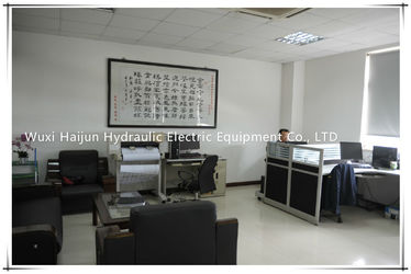 Wuxi City Haijun Hydraulic Electric Machines & Equipment Co., Ltd